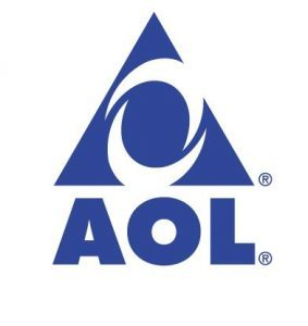 Companies I have worded with AOL-logo