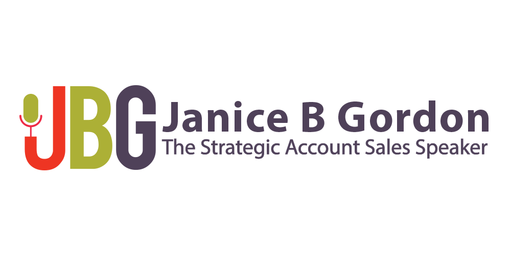 Janice B Gordon August 2018
